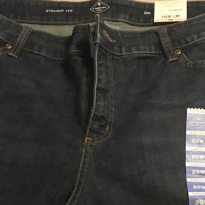 St Johns jeans size 20, brand new